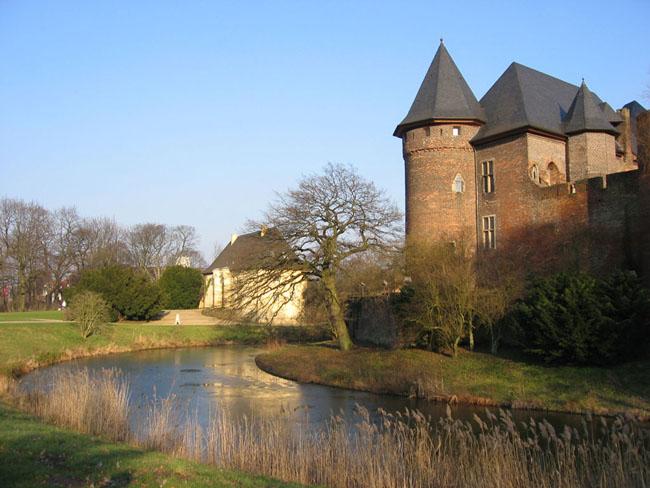 Линн - замки Германии - фото flickr.com