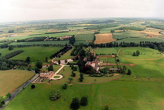 Stratford-upon-Avon - родина Шекспира