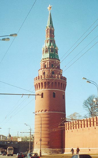 Башня Водовзводная (Свиблова)
