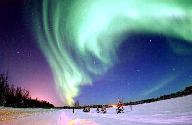 Аляска - фото - Природа США