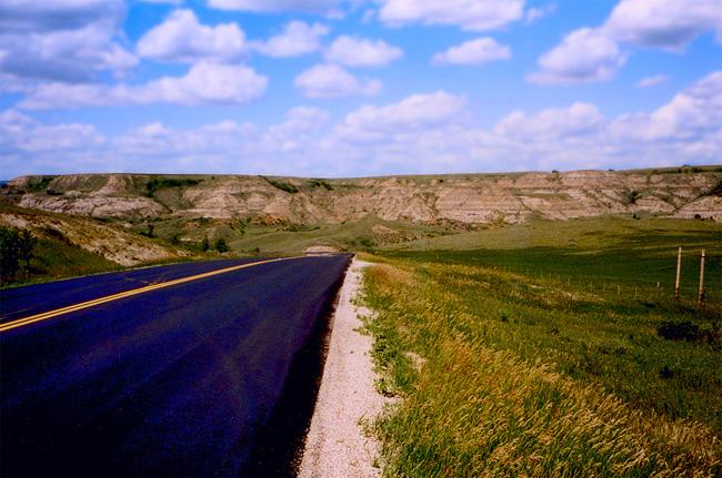 Северная Дакота - фото США