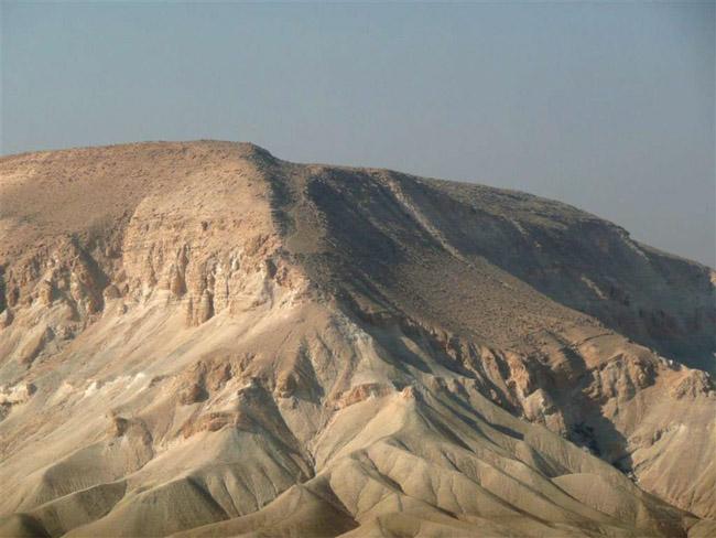 Пустыня Негев - Израиль - фото flickr.com