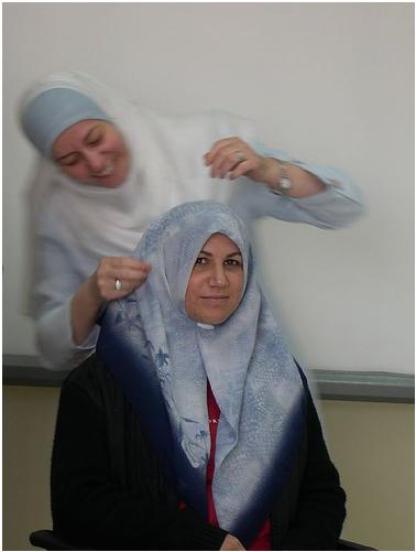 Национальный костюм в Израиле