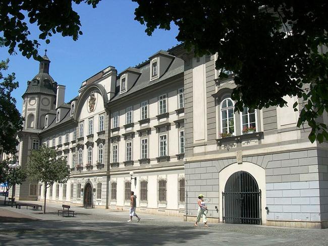 Пльзень - город Чехии