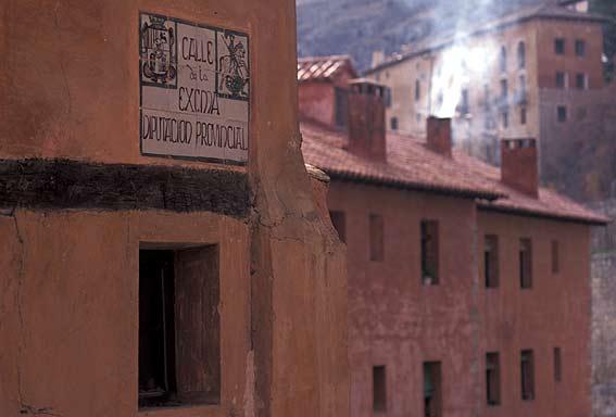 Провинция Теруэль - фото jorgetutor.com