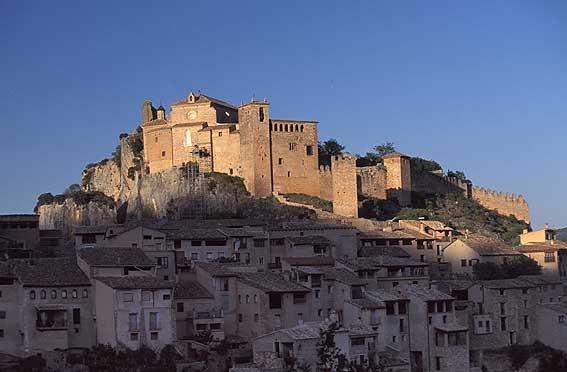 Арагон - Уэска - фото jorgetutor.com