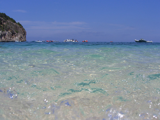 Пляжи Сардинии - фото flickr.com