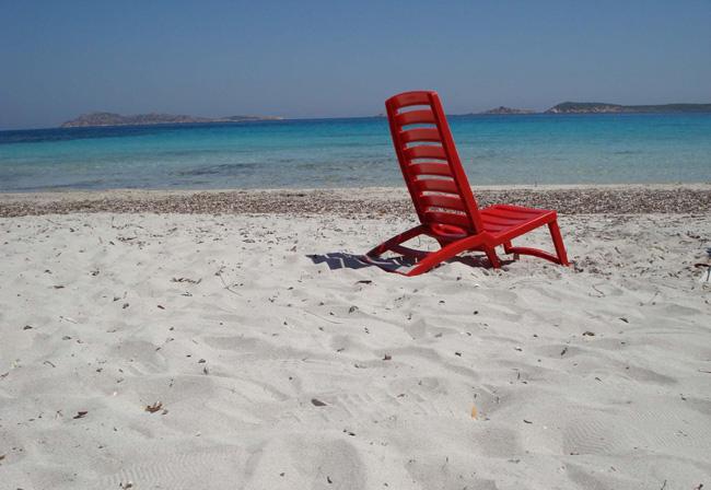 Пляжи Италии- фото flickr.com