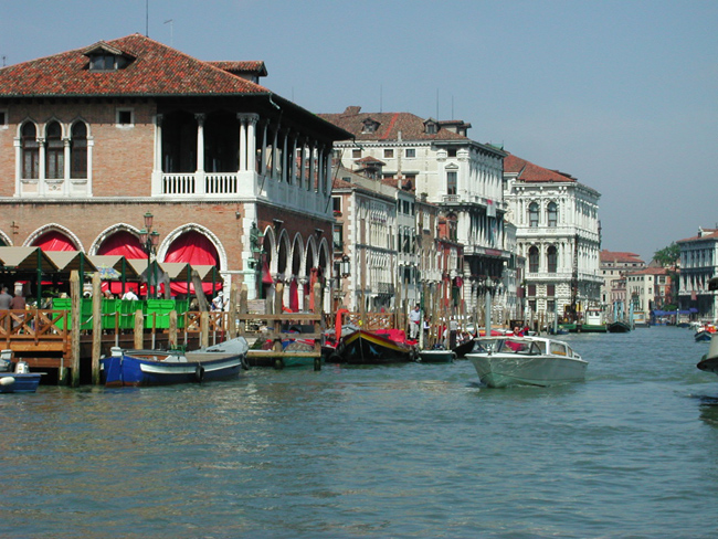 Венеция - фотографии Италии