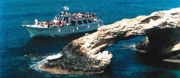 Протарас - морская прогулка - фото