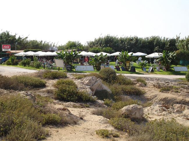 Протарас - фото курорта