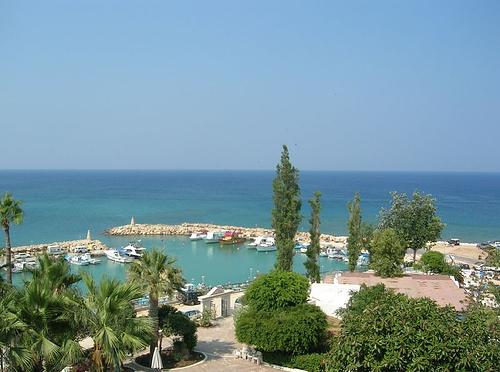 Пляж в Протарасе - фото