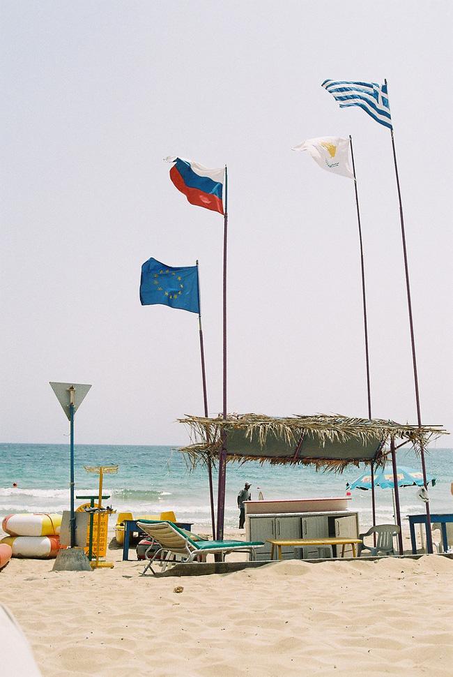 Аяй - Напа - ипр - пляж - фото