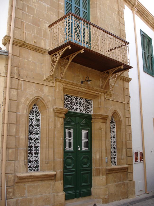 Никосия - фото города - flickr.com