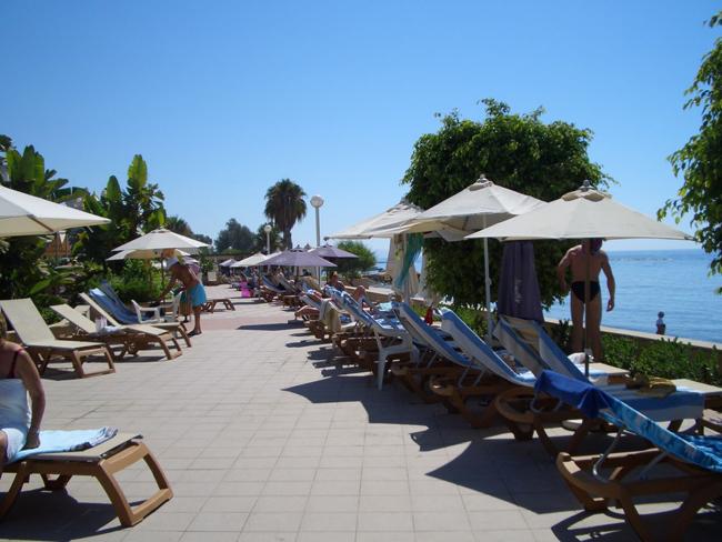 Лимассол - фото курорта фото flickr.com