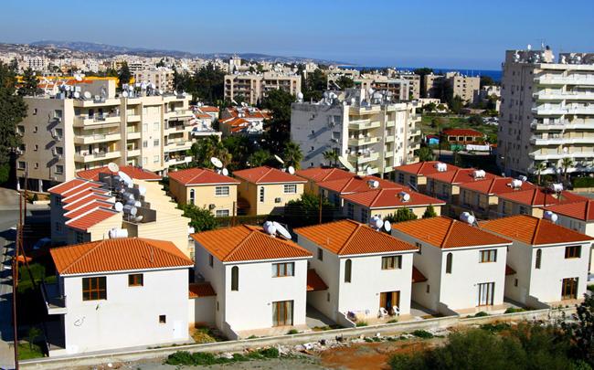 Кипр - Лимассол - фото курорта