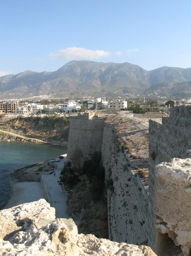 Киренея - фото курорта