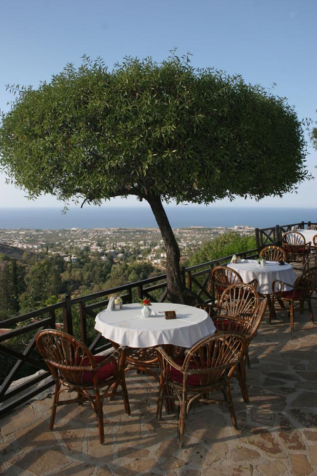 Кипр - Киренея - фото курорта