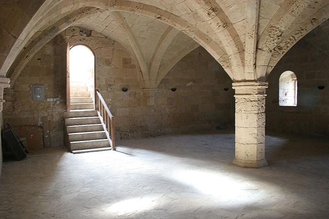 Киренея - Кипр - фото достопримечательностей