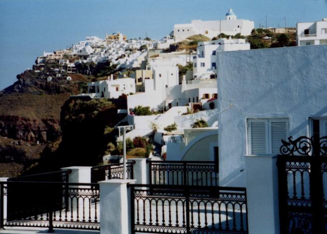 Греция фотографии