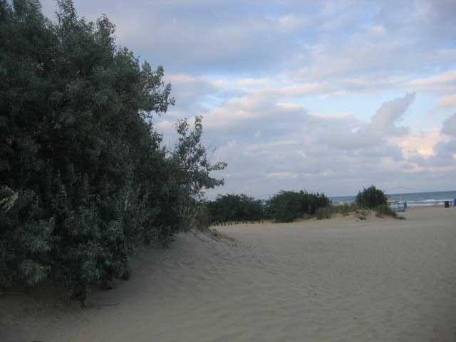 Анапа - пляжи - фото