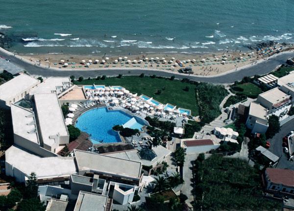 Греция отель фото