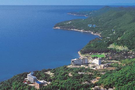 Фото Туапсе - Черное море