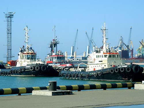 Туапсе - Черное море - фото
