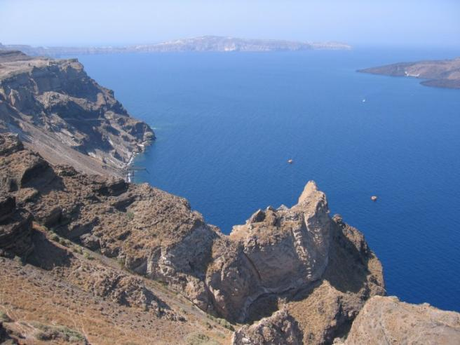 Побережье Греции фото