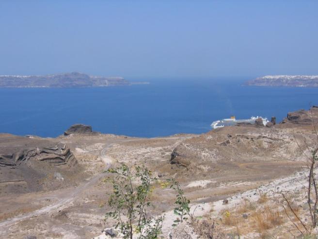Побережье Греции фото visopsys.org