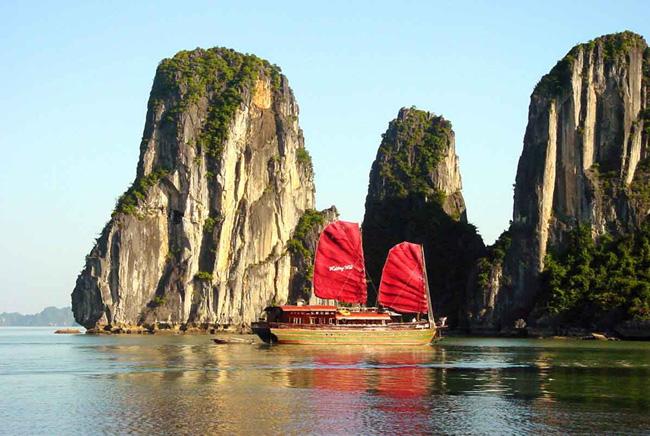 Побережье Вьетнама - фото