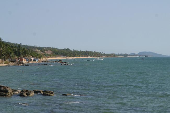 курорты вьетнама описание фото отзывы #10