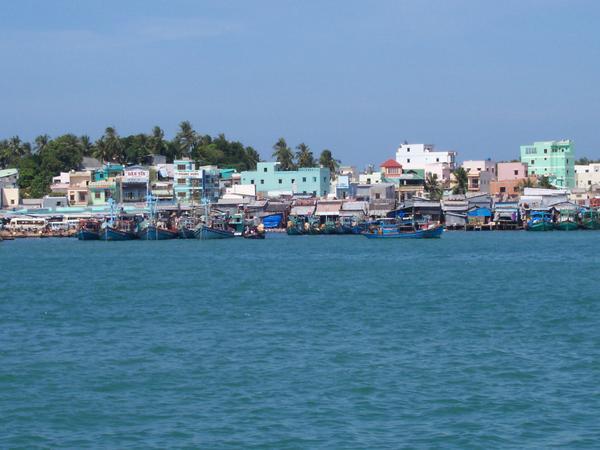 курорты вьетнама описание фото отзывы #12