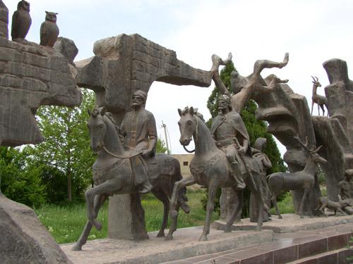 Гянджа - фото ru.wikipedia.org