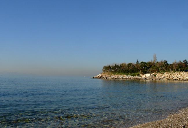 Греция, море, пляж, фото