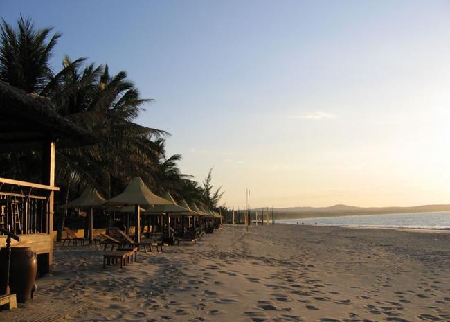Фантхиет - Вьетнам - пляж - фото