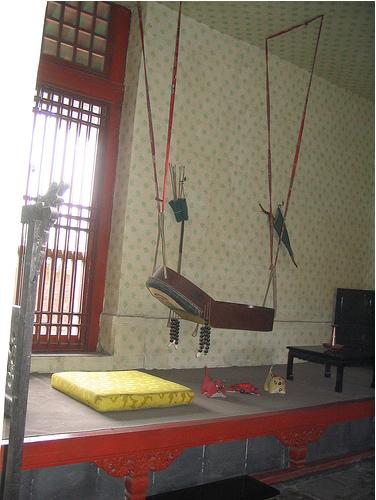 Китай - Шеньян - Императорский дворец - фото