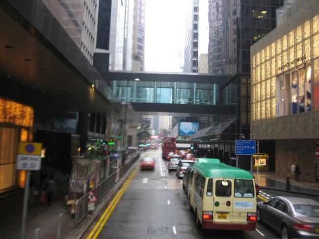 Гонконг - фото Гонконга
