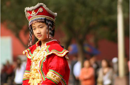 Пекин - фото города