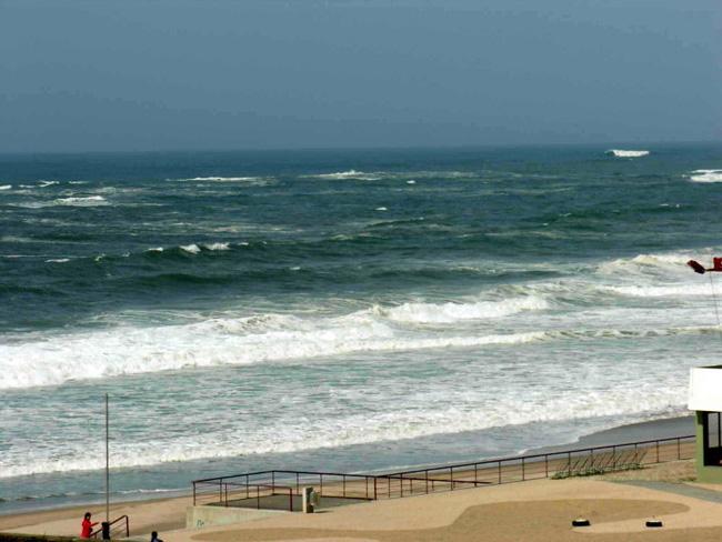 Португалия - побережье - фото