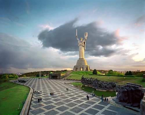 Киев мемориал фото