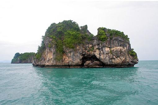 Таиланд Остров Самуи - фото