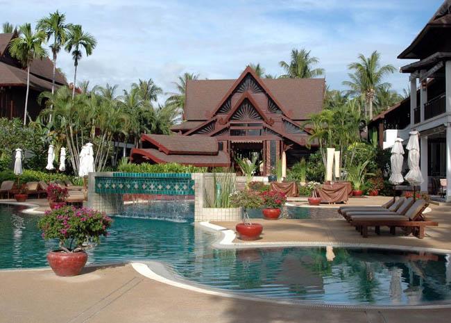 Таиланд - Самуи - отель - фото