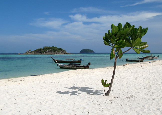 Таиланд - Koh Lipe - фото