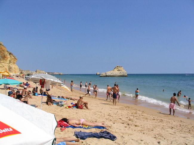 Портимау - пляжи и окрестности