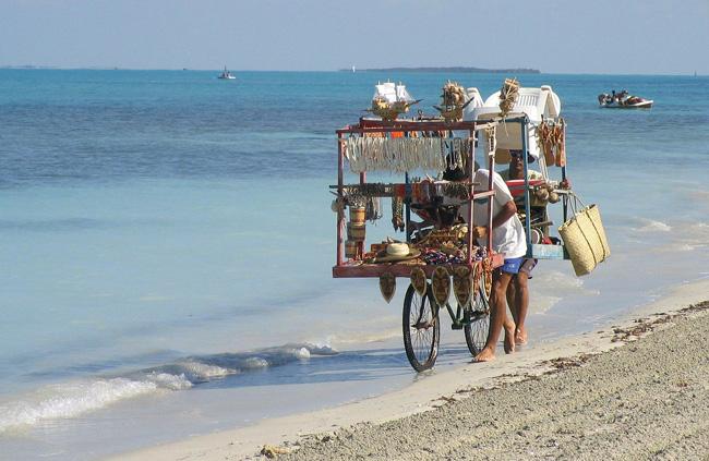 Лучшие пляжи Кубы - фото