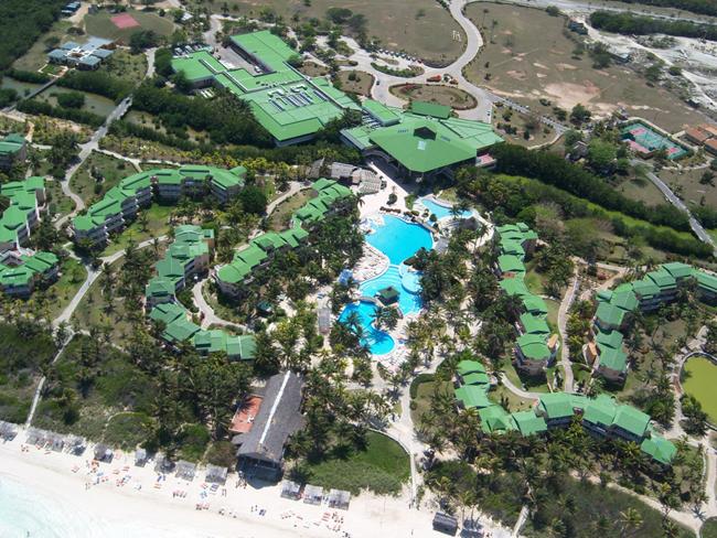 Кайо Коко - пляжи и окрестности - фото
