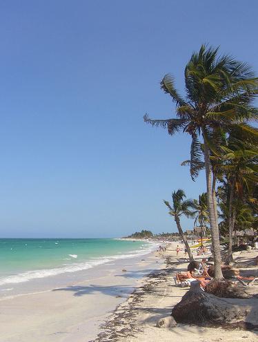 Куба - Кайо Коко - пляжи и окрестности - фото