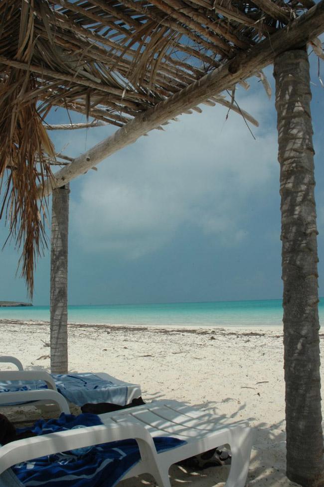 Куба - Кайо Коко - курорт Кубы