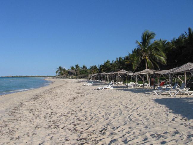 Кайо Коко - курорт Кубы